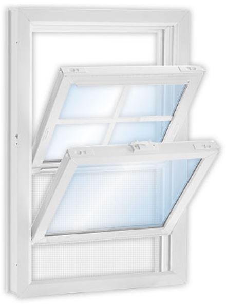Polaris-Double-Hung-Window