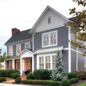 James Hardie® Siding