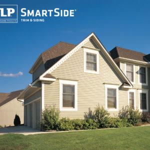 LP® SmartSide® Siding
